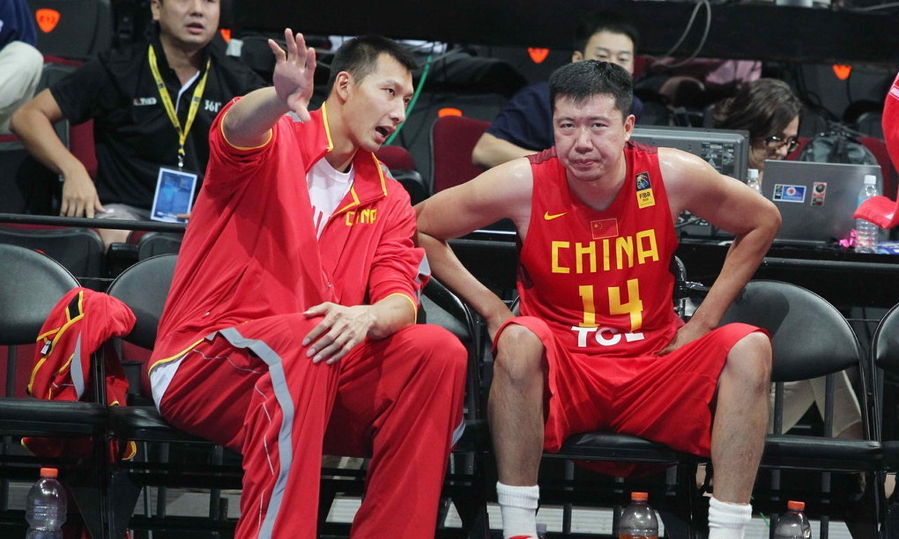 中国男篮vs台北录像