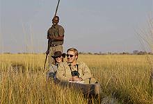 非洲狩猎蜜月旅价值160万成世界最贵