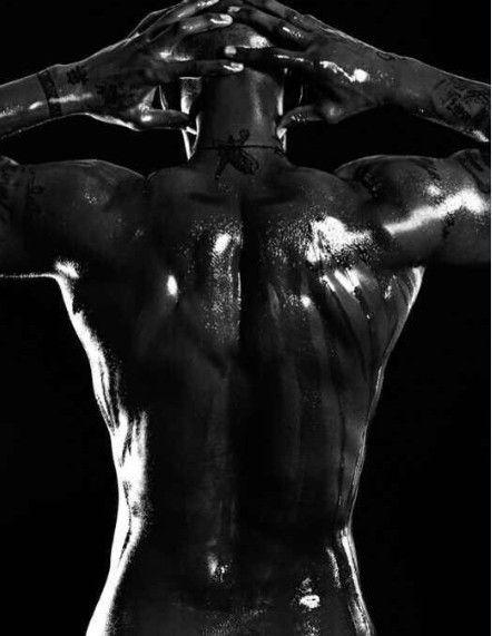 人体艺术写真张��