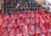 【文化呈贡】绣花鞋
