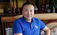第四十七期:鼎盛•彼昂教育董事长刘宏冰:用五个良心做魔奇英语 专注教育品质