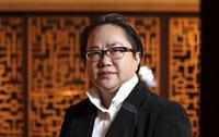 第四十期:英才网联(北京)科技有限公司总裁陶惠琼:做好教育 培养一流人才