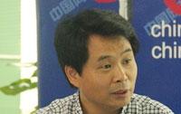 第三十六期:新教育研究院院长、翔宇集团总校长卢志文:中国教育最缺的不是钱