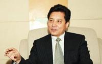 中国外文局常务副局长郭晓勇