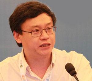 鹏博士常务副总裁吴少岩