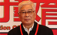 中国教育学会名誉会长顾明远
