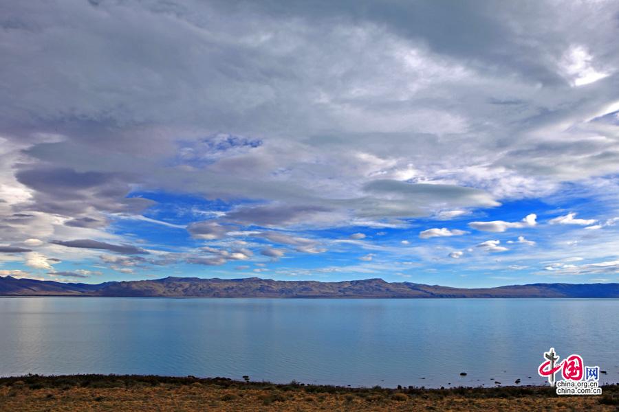 大廷小事(十五)冰川国家公园:又荒芜又纯净