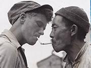 美國國家檔案館館藏中國抗戰珍貴照片