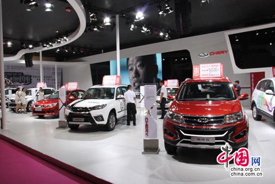 2014青岛秋季国际车展观展全攻略
