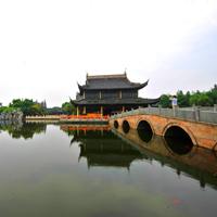 中国第一水乡周庄[组图]