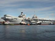 主宰未來海戰的15型戰艦:中國2艦上榜