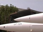 國産戰術地對地導彈罕見曝光