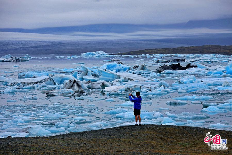 冰火之岛(十七)蓝湖,一曲冰与火的乐章