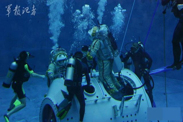 中國兩年內選拔第三批航太員 來源不限于飛行員