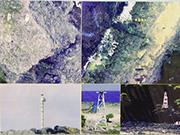 中國海鷂長航時無人機航拍釣魚島影像曝光