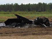 傳美一架F22在福建被擊落