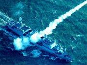 中國武力逼停美航母28小時