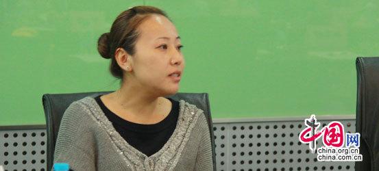 鲁艺刘妍:80后家长有想法 并非只看重公办园