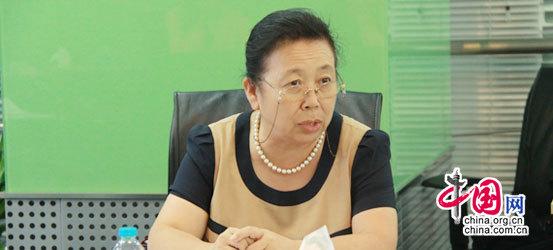 凯蒂关毅:重视幼教师德建设 让青年老师建立起理想
