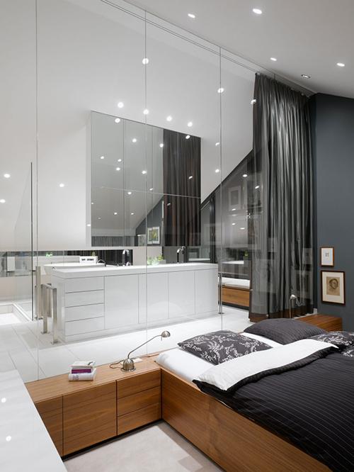 高冷别墅装修设计