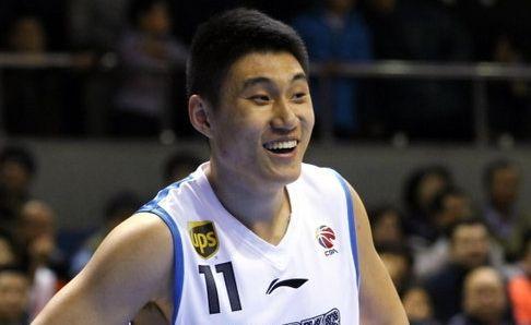 北京队球员常林图片
