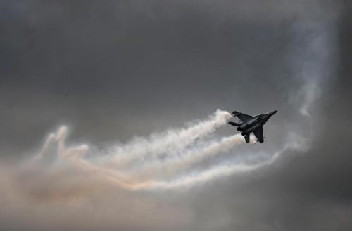 美官員稱俄戰機接連進入美加防空識別區遭攔截