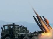 我新型防空導彈5秒鎖定高空超音速目標