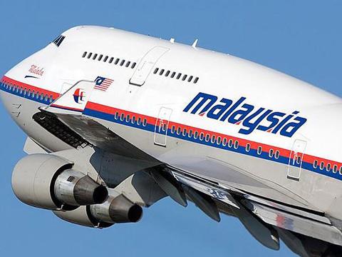 新报告推测马航370航班燃油耗尽螺旋式坠海_