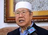陈广元:今年近1.45万中国穆斯林参加朝觐