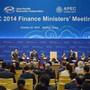 APEC財長會推靈活政策提振經濟