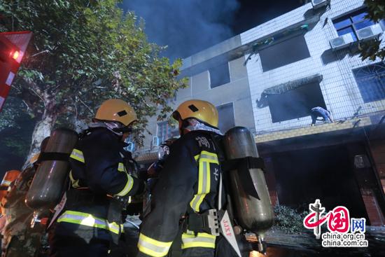 公益微电影《雷锋的样子》119消防日全国上映(图)