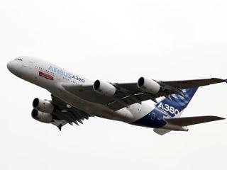 空中霸王:空客A380[组图]