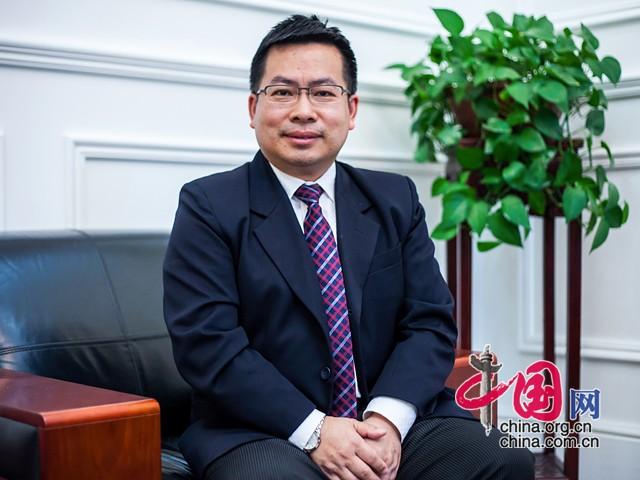 2014年APEC领导人会议亮点与成果解读 中国访谈图片