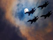 軍事攝影家帶你看遍珠海航展飛行表演