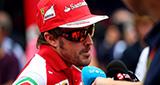 阿隆索下周将离开法拉利车队