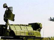 解放軍陸空對抗很實戰 紅旗17大戰殲11