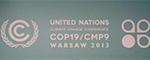 2013年华沙气候大会