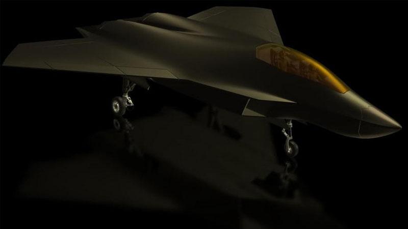 美軍擬用F/A-XX替換超級大黃蜂