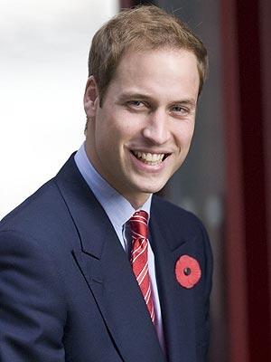 英国威廉王子将于明年3月访华
