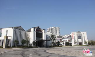 江苏永联村:村民圆了城市梦