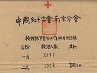 國家檔案局發佈《南京大屠殺檔案選萃》第五集[組圖]