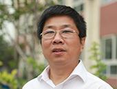 宋继东:首都师范大学附属小学校长