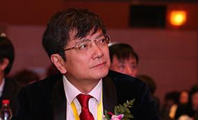 郑强:贵州大学校长
