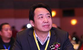 李奇勇:贵州省教育厅副厅长