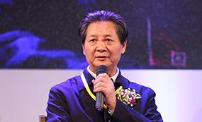 娄源功:河南大学校长
