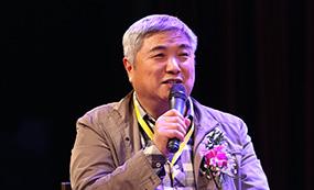 孙云晓:中国青少年研究中心副主任