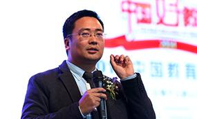 应承龙:中国营销协会教育委员会主任