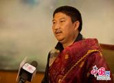 南鹏 青海省 海东市 循化县 藏文中学 教师