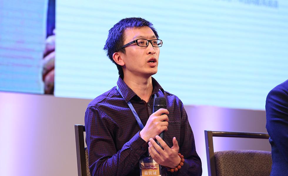 极欧学院联合创始人林大亮:成功者是懂教育又懂互联网的人