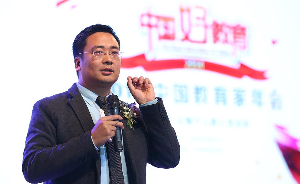中国营销协会教育委员会主任应承龙:《我们如何做教育机构系统化的网络运营》
